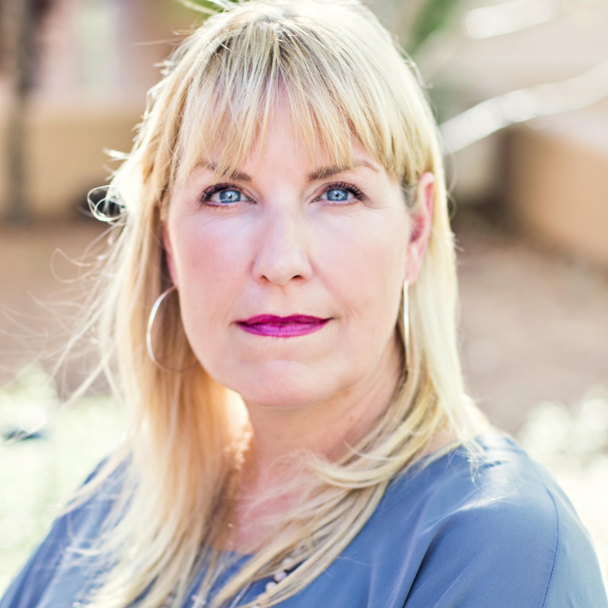 Adrienne Pieroth