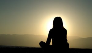 Meditation as an Act of Worship